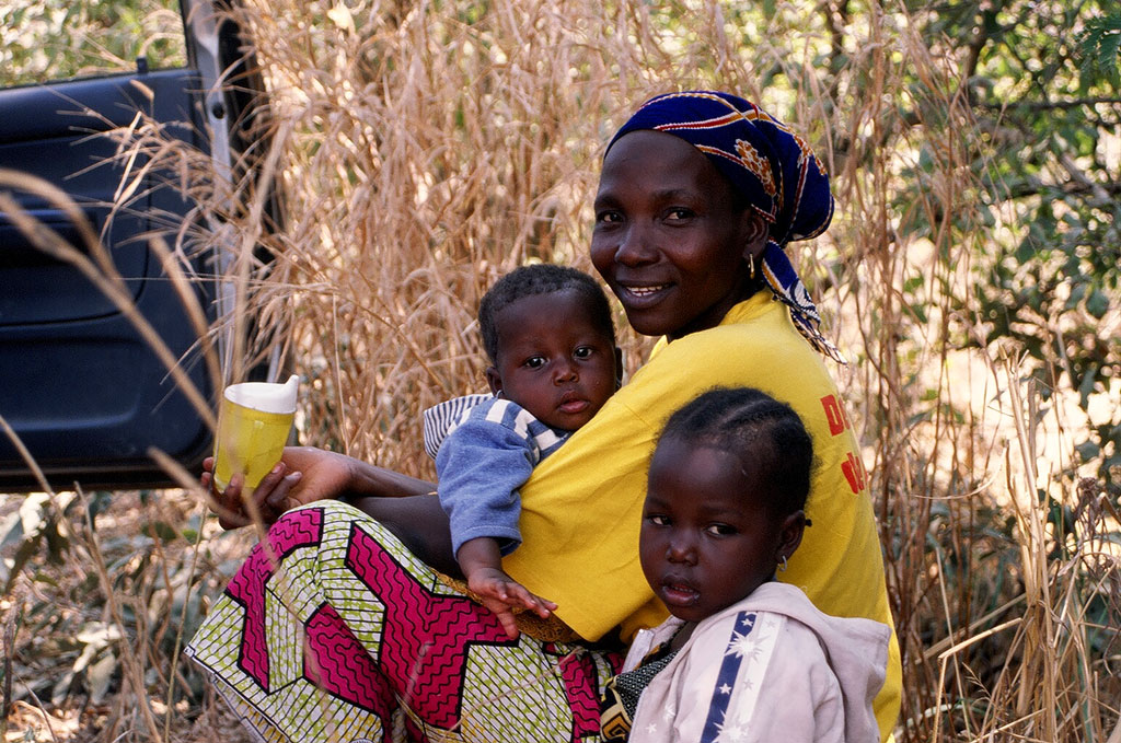 familia Kyabé