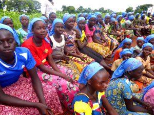kyabé campaña mutilación genital femenina