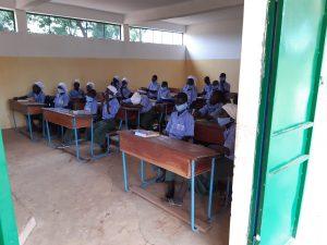 Inicio del curso escolar 2021 – 2022